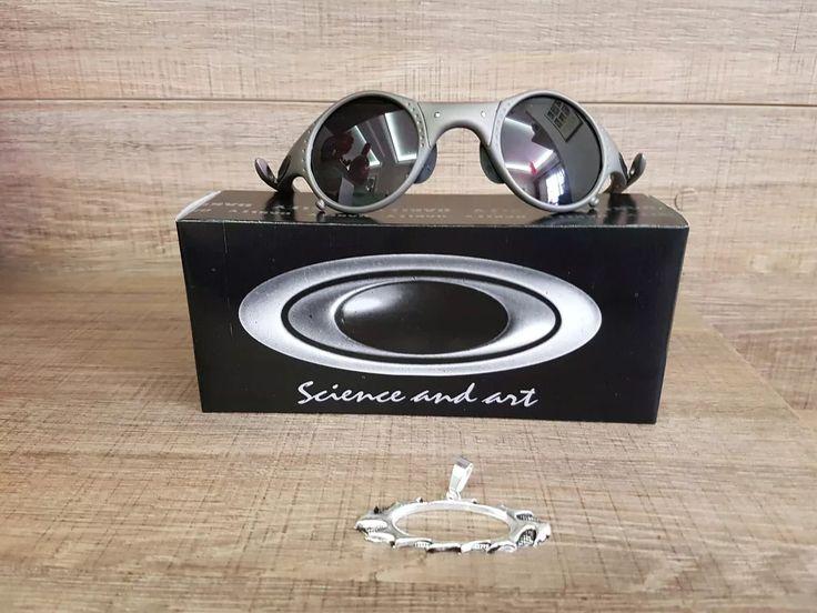O seu estilo é você, escolha a sua tendência. Encontre Óculos De Sol Oakley  Juliet no Mercado Livre Brasil. Descubra a melhor forma de comprar online. b710a03bb4