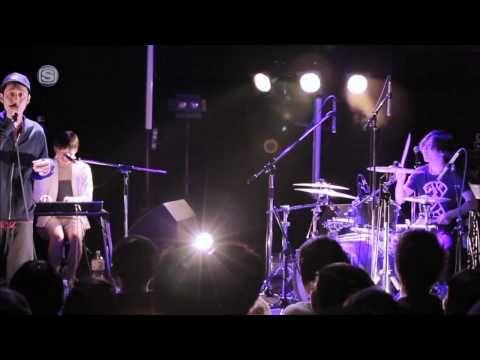 環ROY -「ラッキー vol.0」〜「ラッキー」リリース記念ワンマンライブ〜