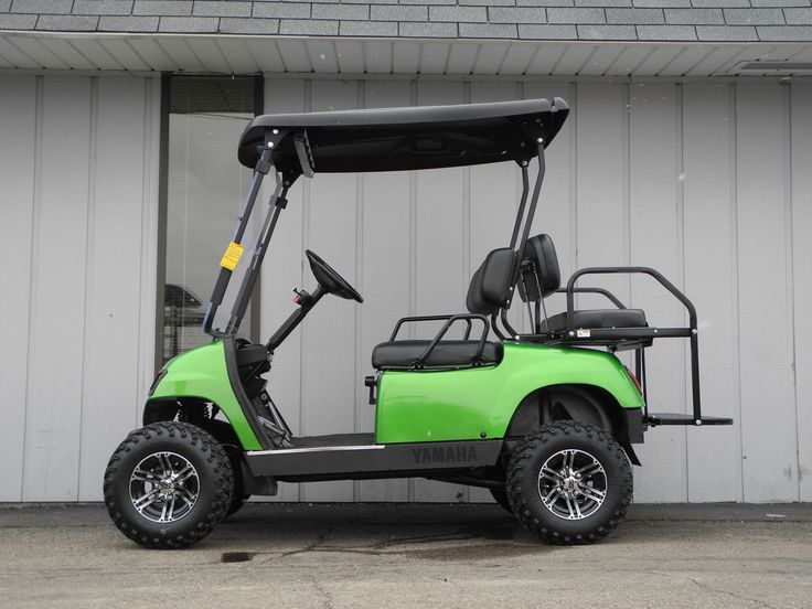 308 best custom golf carts images on pinterest custom for Golf cart plans