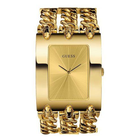 Guess 10544L1 horloge met 10% korting @Jennifer Kish.nl | http://www.kish.nl/Guess-horloge-10544L1/