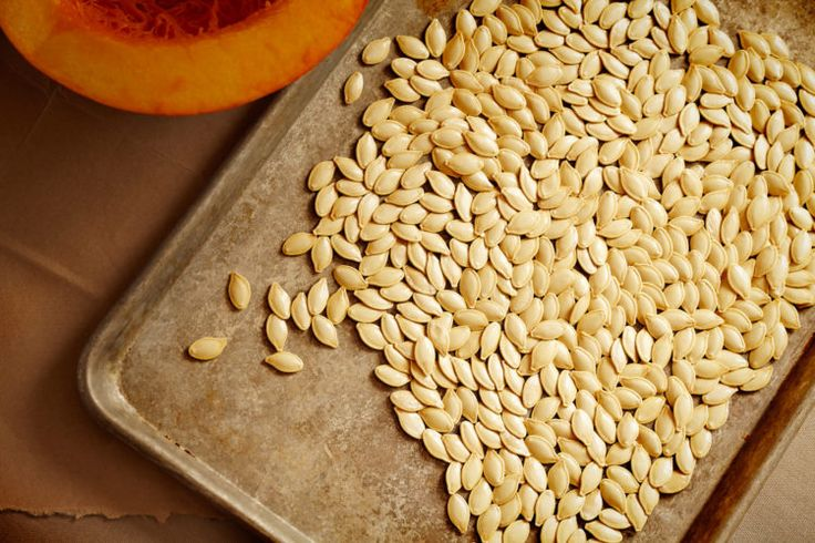 Here's How To Cook Pumpkin Seeds At Home