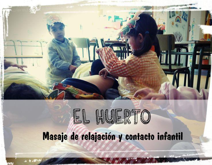 En el proyecto YOGA-EMOCIONA  damos una importancia especial a los masajes infantiles por ello, todos los miércoles, practicamos en g...