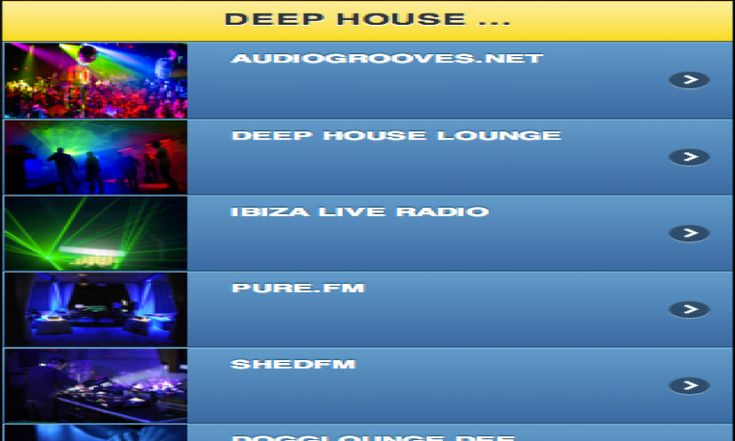 Would you like to own an app to listen to all the deep house music you'll ever need https://www.amazon.com/Objective-Labs-HOUSE-MUSIC-RADIO/dp/B00KXB80G2/ref=sr_1_2?ie=UTF8&qid=1465879403&sr=8-2&keywords=deep+house+music+radio