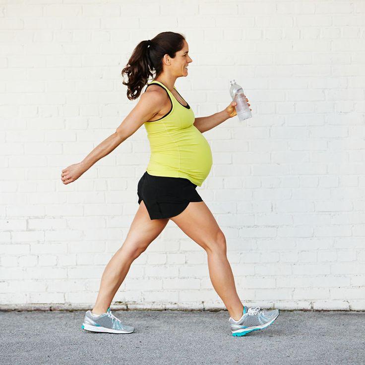 Alguns exercícios simples para grávidas para que se mantenha ativa e saudável durante os nove meses da gravidez.