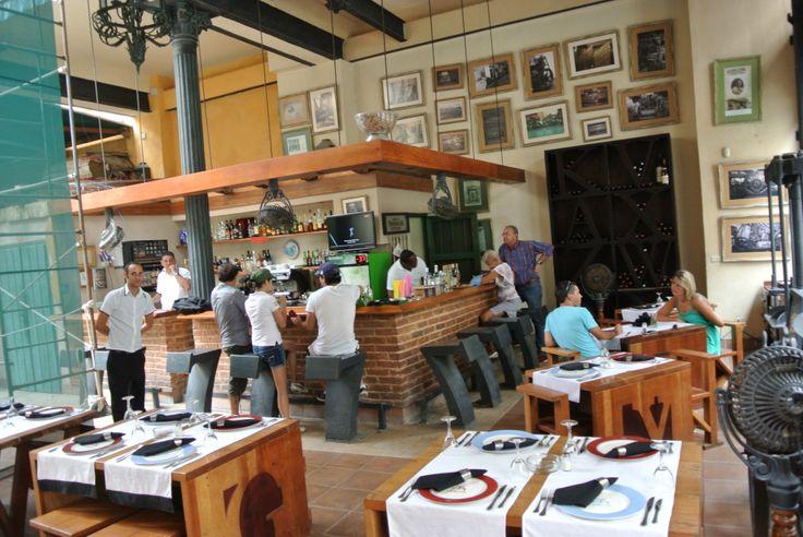 Havana Vjeca restaurant