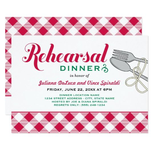The 25+ best Rehearsal dinner invitations ideas on Pinterest - formal dinner invitation sample