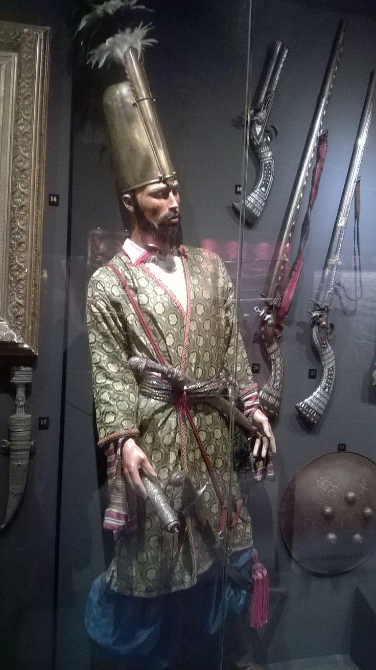 ottoman jannisary