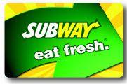 Possible Free Subway and Free McDonald's Quarter Pounder My Coke Rewards!
