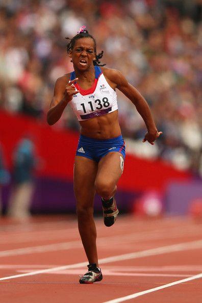 Mandy Francois-Elie - Athlétisme - France - JO 2016