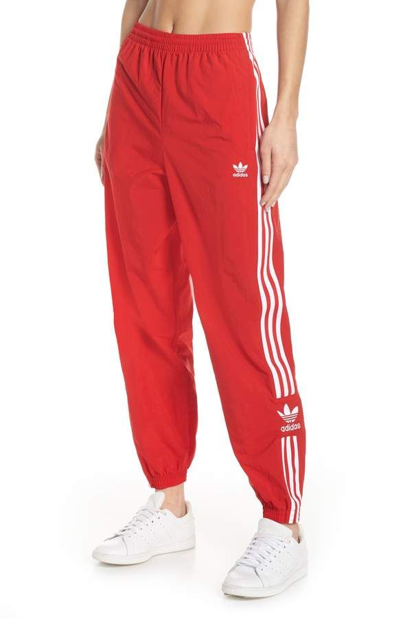 adidas Adicolor Lock Up Woven Track Pants | Sweatpants