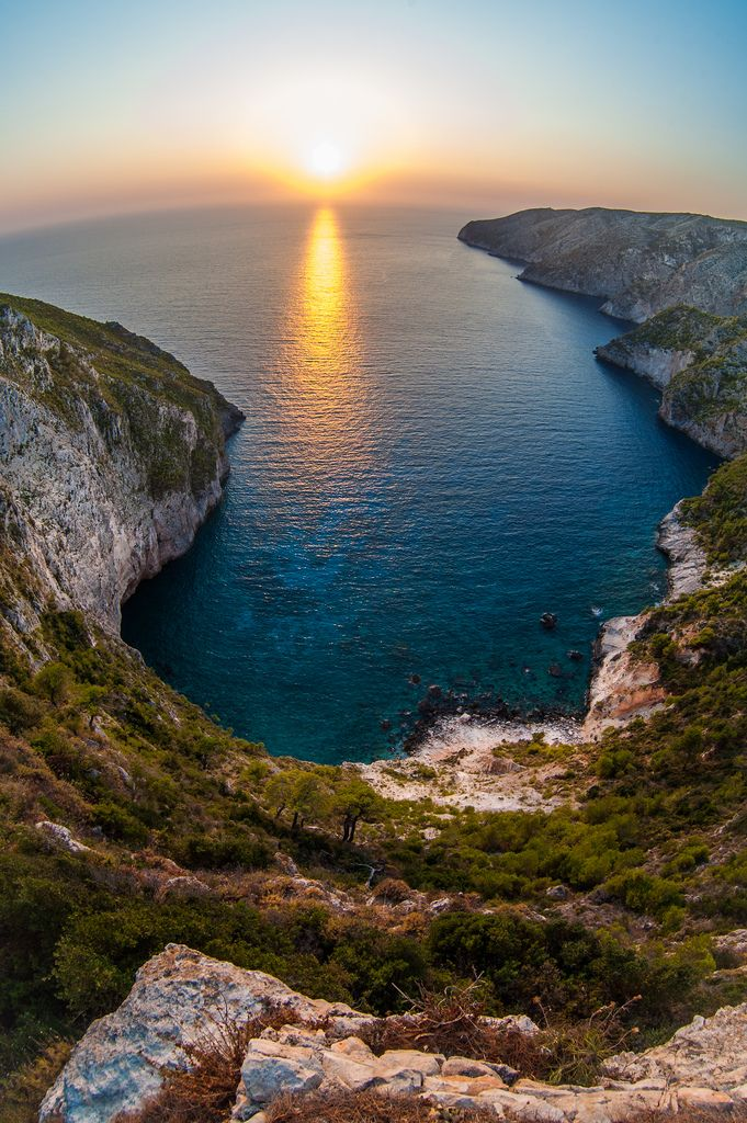 Kambi, Peloponnese Western Greece and the Ionian Island, Greece
