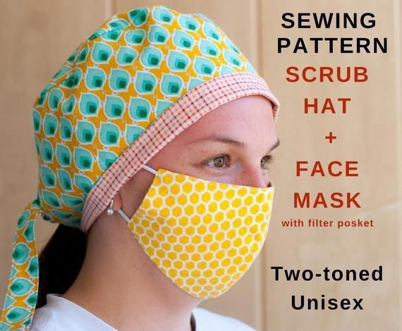 No Sew Face Mask Joann In 2020 Hat Patterns To Sew Sewing