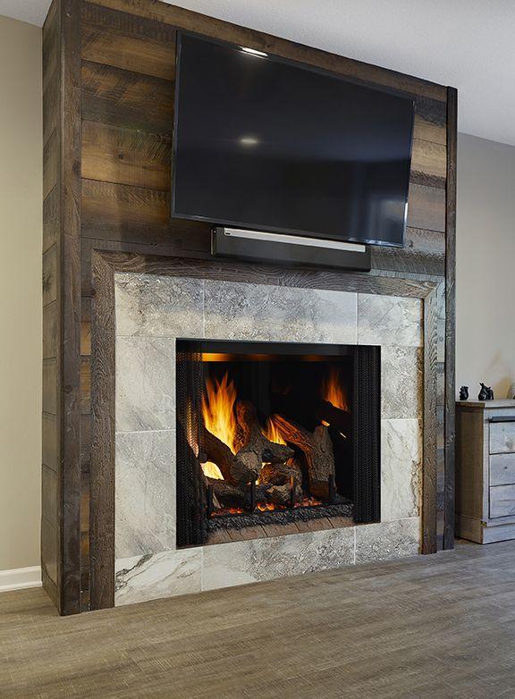 Heat Glo Phoenix In 2020 Fireplace Relaxing Living Room Family Room Design