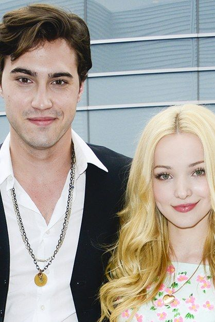 Dove Cameron on the Moment She and Ryan McCartan Knew They Wanted to Get Married