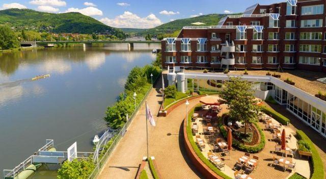Heidelberg Marriott Hotel - 4 Star #Hotel - $105 - #Hotels #Germany #Heidelberg http://www.justigo.ws/hotels/germany/heidelberg/heidelberg-marriott_200441.html