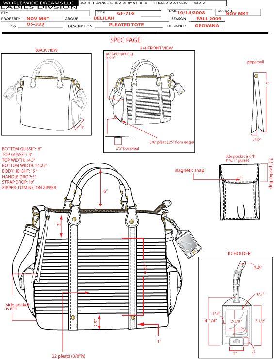 產品設計詳圖