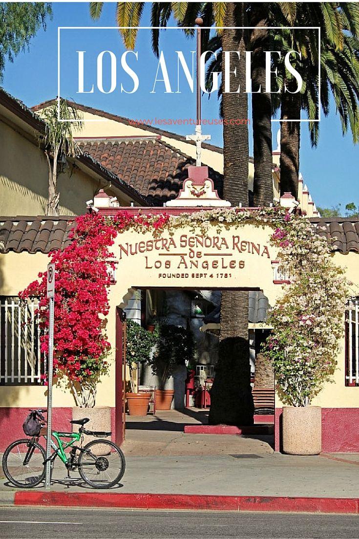 En plein coeur de Los Angeles, découvrez DownTown et son centre historique. Un peu d'authenticité ?
