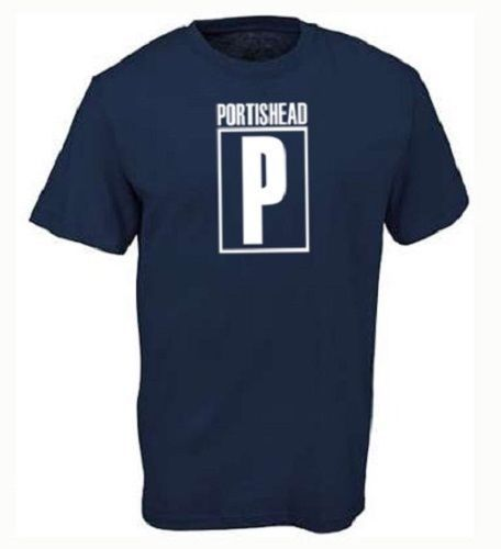 Portishead-english-rock-band-t-shirt