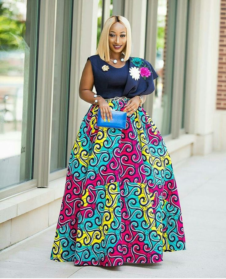 Pin By Kessa King On Look Pinterest Africans Ankara And African Fashion