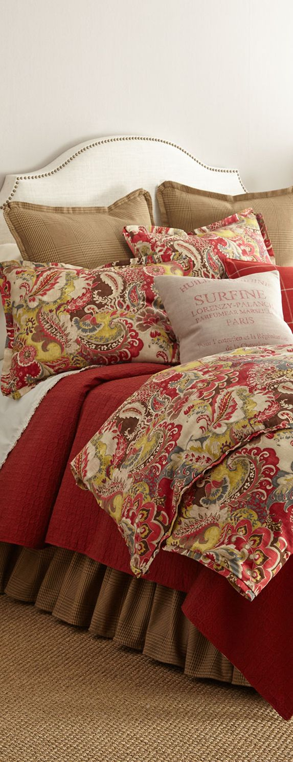 French Laundry Home Joclyn Bedding
