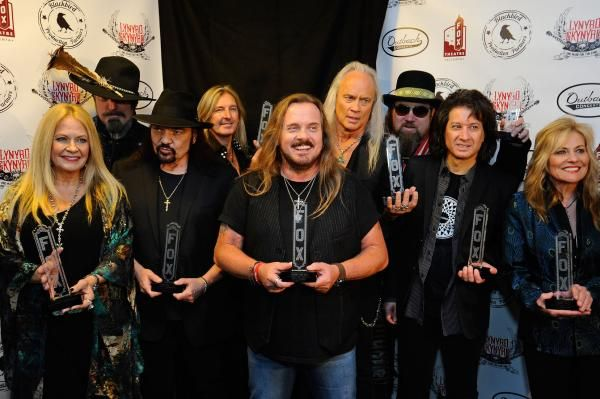 Lynyrd Skynyrd has announced the final dates for their Street Survivors Farewell Tour that begins its final portion this summer.