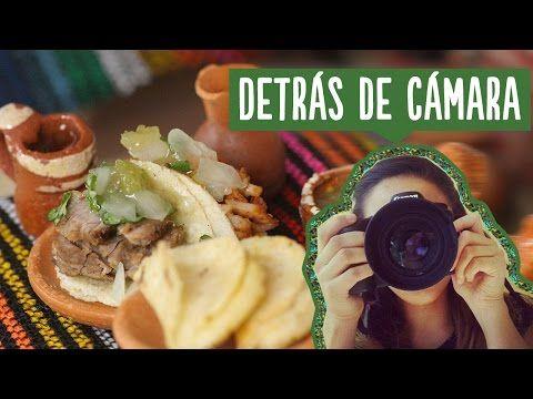 Cómo hacer mini tacos caseros: pastor y asada ✄ Craftingeek - YouTube