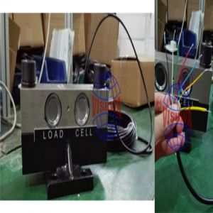 Cup & Ball Type Load Cell