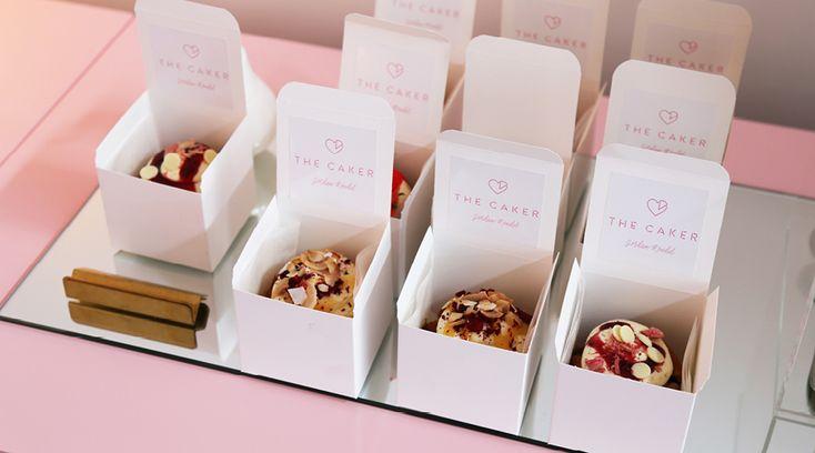 New Opening: Salon de Cake