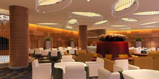 ديكورات كافيهات احدث ديكورات مطاعم سوبر لوكس ميكساتك Decor Interior Ceiling Lights