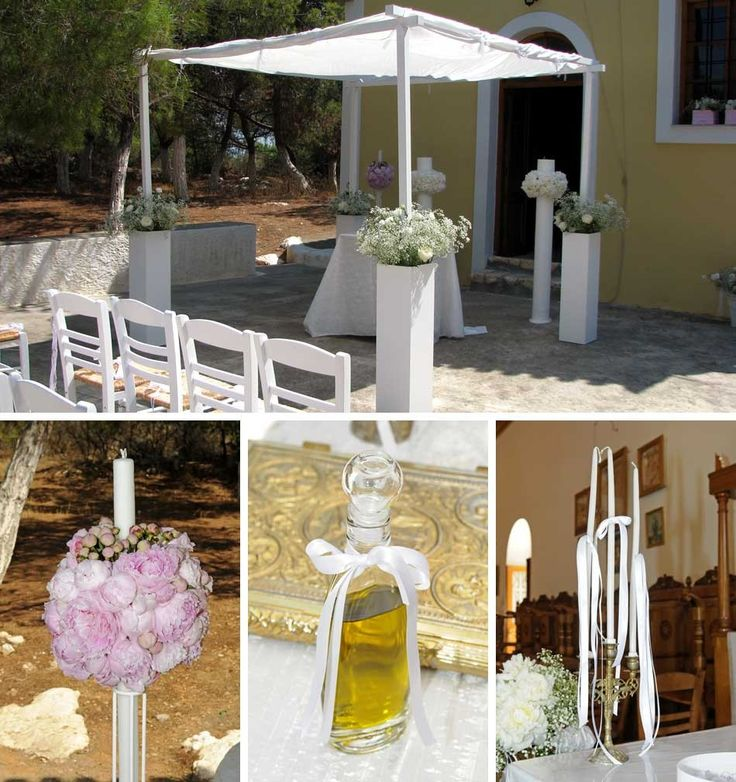 Christening ceremony decor + details by Concept Events Planning | www.concept-events.gr