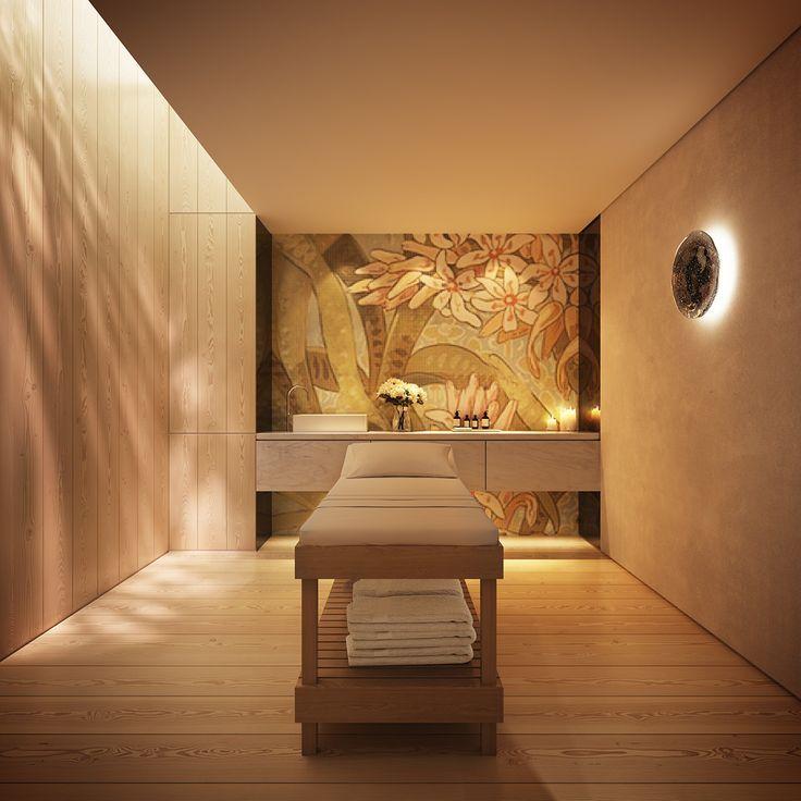 Private massage