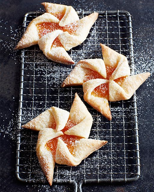Jam Tarts from Finland: Great recipes and more at http://www.sweetpaulmag.com !! @Sweet Paul Magazine