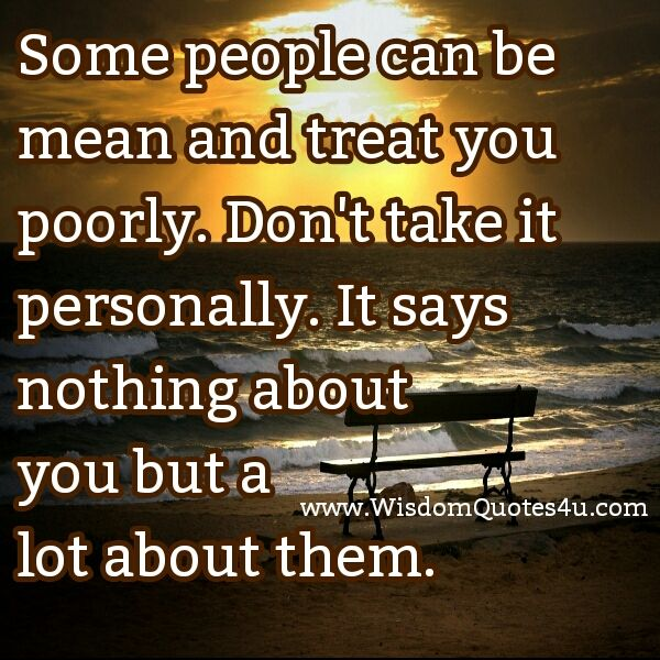 Quotes About Mean People: 1000+ Ideas About Mean Spirited People On Pinterest