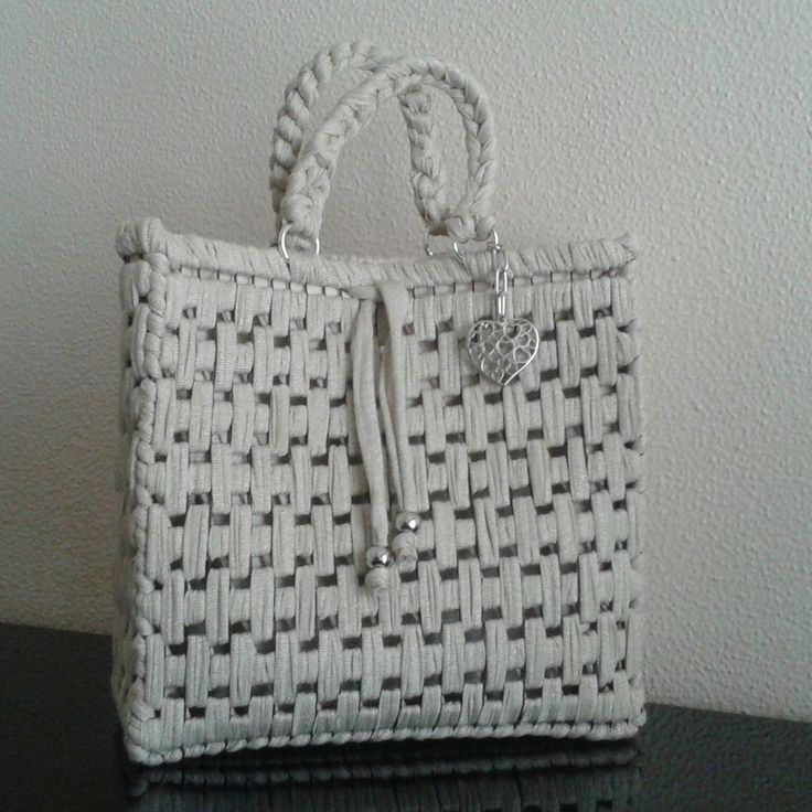 Top 45 best borse fettuccia su rete images on Pinterest | Crochet bags  UC99