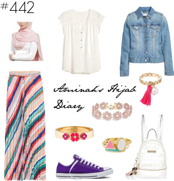 #443 Girls just want to have fun