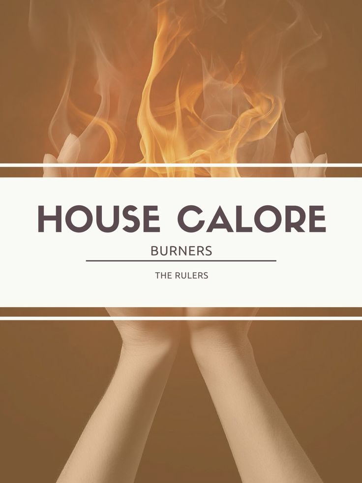 Red Queen - House Calore