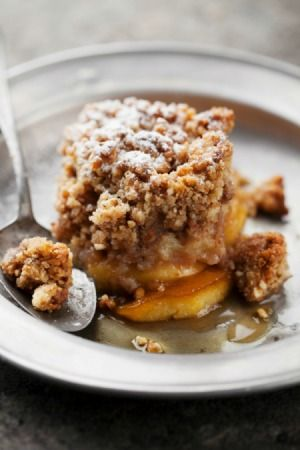 Apple Brown Betty recipes