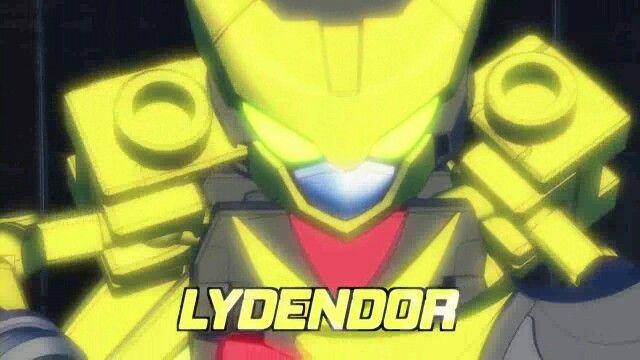 Lydendor