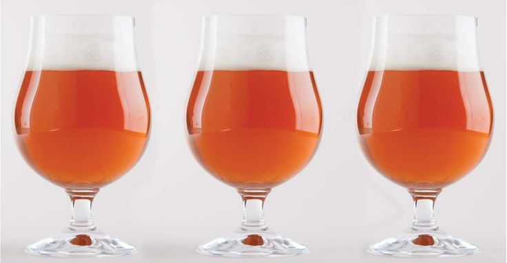 Make Your Best Belgian Pale Ale Primary