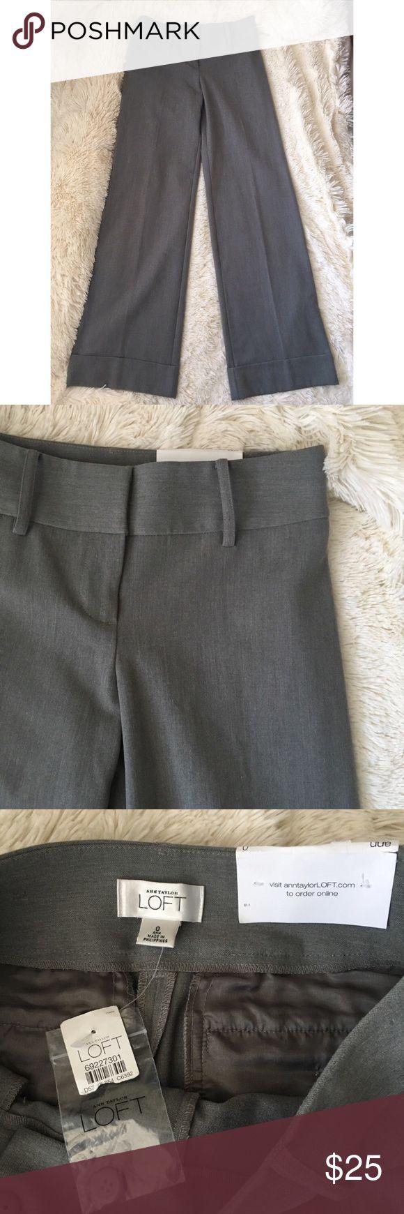 I just added this listing on Poshmark: NWT Ann Taylor LOFT Dress Pants size 0. #shopmycloset #poshmark #fashion #shopping #style #forsale #LOFT #Pants