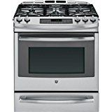 "#ad #2: GE PGS920SEFSS Profile 30"" Stainless Steel Gas Slide-In Sealed Burner Range - Convection  https://www.amazon.com/GE-PGS920SEFSS-Profile-Stainless-Slide/dp/B00EKJRZ8C/ref=pd_zg_rss_ts_la_2399946011_2?ie=UTF8&tag=a-zhome-20"