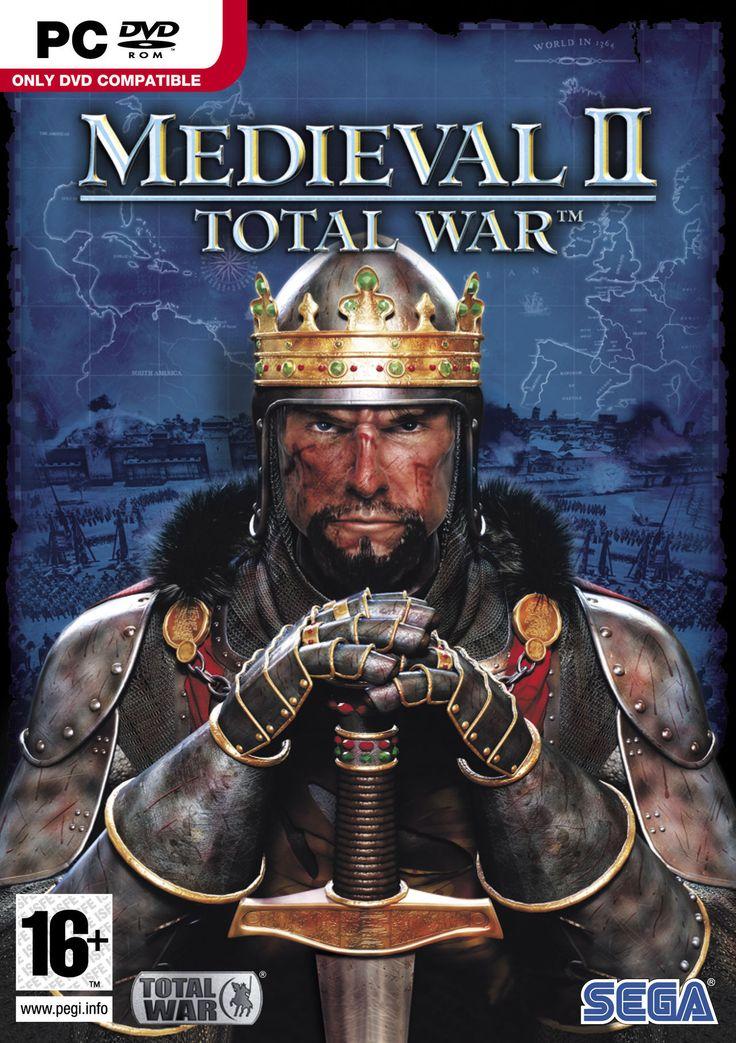 Medieval II: Total War (2006)
