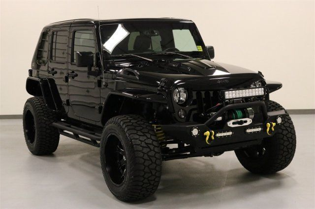 cool Awesome 2015 Jeep Wrangler X Edition Sport Utility 4-Door 2015 Jeep Wrangler Unlimited Sahara CUSTOM Diamond stitch leather seats Lift 4x4 2018 Check more at http://24carshop.com/cars-gallery/awesome-2015-jeep-wrangler-x-edition-sport-utility-4-door-2015-jeep-wrangler-unlimited-sahara-custom-diamond-stitch-leather-seats-lift-4x4-2018/