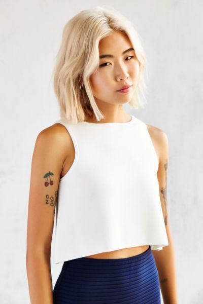 Silence + Noise Shell Sweater - Urban Outfitters