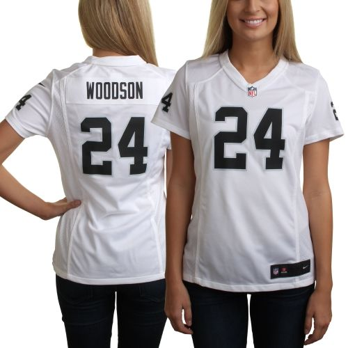 ... Handwork Sequin Lettering Fashion Black Womens Jersey Nike Charles  Woodson Oakland Raiders Womens Game Jersey – White ... 7dbf9c48a