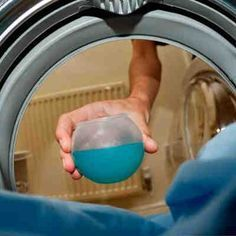 Estos tips para un mejor lavado te sacaran de más de un apuro. #lavadora #detergente #blanqueador #removedor