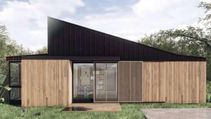 Tiny Apartment Block Among Winning Tiny Homes For Back