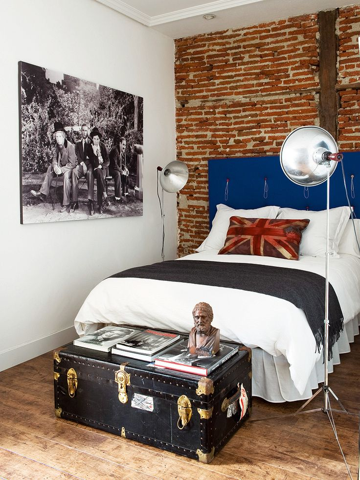 Дом в Мадриде Nuevo Estilo la casa de Guillermo Balmori 7