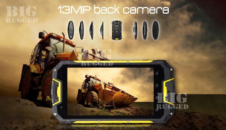 SNOPOW M9 LTE 4G – new smartphone 2016 bigrugged reviews! - Waterproof phone, rugged, smartphones - BIGRUGGED