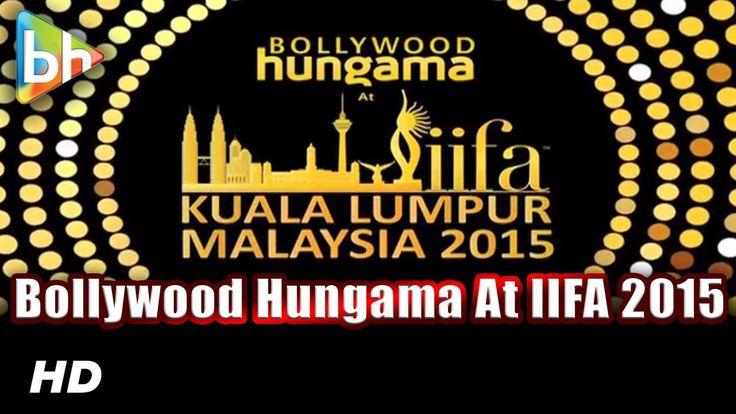 Teaser:  Bollywood Hungama At IIFA, Kuala Lumpur | Malaysia
